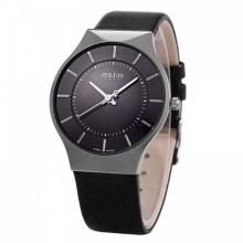 Đồng hồ nam JA-577MH Julius Hàn Quốc dây da (đen)