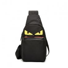 Túi đeo chéo halloween thời trang Praza- DC106