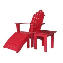 Bộ bàn ghế tắm nắng bãi biển, hồ bơi Furnist Hazel