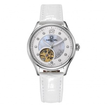 Đồng hồ nữ dây da Carnival L68201.301.031