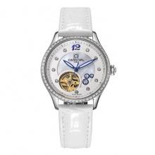 Đồng hồ nữ dây da Carnival L68202.314.031