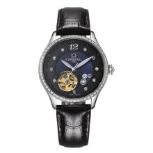 Đồng hồ nữ dây da Carnival L68202.302.032