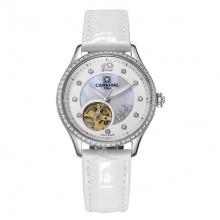 Đồng hồ nữ dây da Carnival L68202.301.031