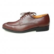 Giày tây nam da bò thật chính hãng GCS33N Geleli