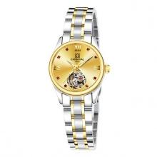 Đồng hồ nữ dây thép Carnival L78901.103.616