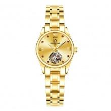 Đồng hồ nữ dây thép Carnival L78901.103.313