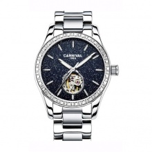 Đồng hồ nữ dây thép Carnival L800501.102.011