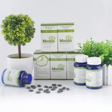 Combo 4 hộp Viên uống lợi sữa Mabio - Tăng số lượng, chất lượng sữa mẹ, phục hồi sức khỏe sau sinh