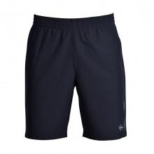 Quần tennis nam Dunlop - DQTES9019-1S-BK01 (đen)