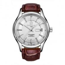Đồng hồ nam dây da Carnival G62302.101.033