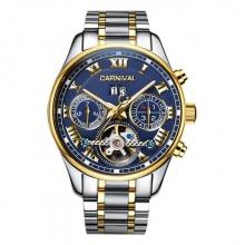Đồng hồ nam dây thép Carnival G72801.104.616