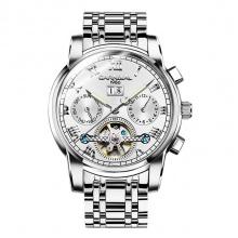 Đồng hồ nam dây thép Carnival G75901.101.011