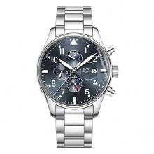 Đồng hồ nam dây thép Carnival G76401.102.011