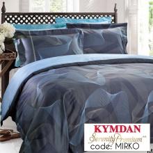 Drap Kymdan Serenity Premium 160 x 200 cm (drap + áo gối nằm + vỏ mền) MIRKO