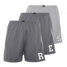 Quần shorts thun chữ cái cao cấp QT009