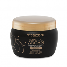 Kem ủ tóc Vitalcare - Imperial Argan - 500ml
