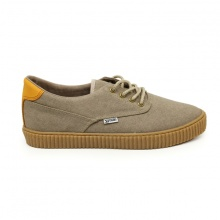 Giày sneaker nữ Sutumi W0121-SAND