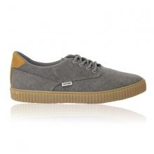 Giày sneaker nữ Sutumi W012-XÁM
