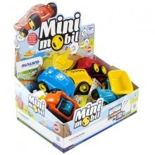Đồ chơi mô hình phương tiện giao thông Miniland-45100C