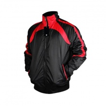 Áo khoác dù nam 2 lớp 2 mặt chống nước cao cấp đỏ AKD002