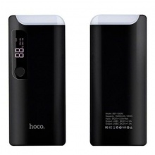 Pin sạc dự phòng tích hợp đèn chiếu sáng Hoco B27 15000mAh