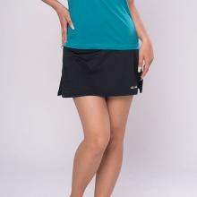 Chân váy thun thể thao nữ Jartazi (Ladies Skirt + Tight) JA9002W (Đen)