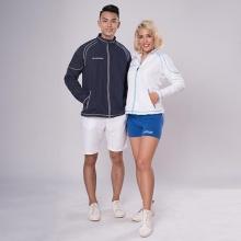 Combo áo khoác đôi thể thao Cordoba (Couple Cordobe Jacket )- 1040/1043