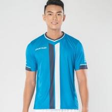Áo thun thể thao nam tay ngắn Jartazi (Men's T-shirt with the middle) JM19-0034N