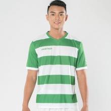 Áo thun thể thao nam Jartazi (Jatazi horizontal striped T-shirt) JM19-0031G