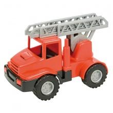 Đồ chơi mô hình xe cứu hỏa Mini Lena -1232