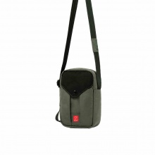 Túi đeo chéo nam thời trang cao cấp Glado express GEX004 (màu xanh rêu)