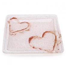 Đĩa thủy tinh Luminarc You and Me Dessert 20cm-H8828