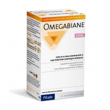 Viên uống bổ sung DHA Omegabiane DHA