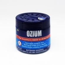 Khử mùi Ozium Air Sanitizer Gel 4.5 oz (127g) Outdoor Essence-804282-1pack