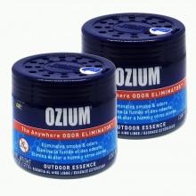 Khử mùi Ozium Air Sanitizer Gel 4.5 oz (127g) Outdoor Essence/804282-2packs - 9199141 ,  ,  , 518000 , Khu-mui-Ozium-Air-Sanitizer-Gel-4.5-oz-127g-Outdoor-Essence-804282-2packs-518000 , shop.vnexpress.net , Khử mùi Ozium Air Sanitizer Gel 4.5 oz (127g) Outdoor Essence/804282-2packs