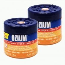Khử mùi Ozium Air Sanitizer Gel 4.5 oz (127g) Citrus/806386-2packs - 9199138 ,  ,  , 518000 , Khu-mui-Ozium-Air-Sanitizer-Gel-4.5-oz-127g-Citrus-806386-2packs-518000 , shop.vnexpress.net , Khử mùi Ozium Air Sanitizer Gel 4.5 oz (127g) Citrus/806386-2packs