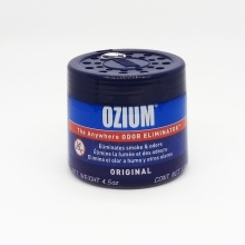 Khử mùi Ozium Air Sanitizer Gel 4.5 oz (127g) Original/804281-1pack