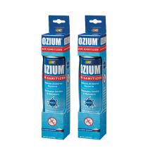 Bình xịt khử mùi Ozium Air Sanitizer Spray 3.5 oz (99g) Outdoor Essence/OZM-31-2packs - 9199147 ,  ,  , 558000 , Binh-xit-khu-mui-Ozium-Air-Sanitizer-Spray-3.5-oz-99g-Outdoor-Essence-OZM-31-2packs-558000 , shop.vnexpress.net , Bình xịt khử mùi Ozium Air Sanitizer Spray 3.5 oz (99g) Outdoor Essence/OZM-31-2packs