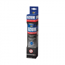 Bình xịt khử mùi Ozium Air Sanitizer Spray 3.5 oz (99g) New Car/OZM-22-1pack