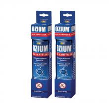 Bình xịt khử mùi Ozium Air Sanitizer Spray 3.5 oz (99g) Original/OZM-1-2packs