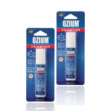Bình xịt khử mùi Ozium Air Sanitizer Spray 0.8 oz (22g) Original/OZ-1-2packs
