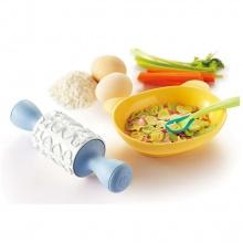 Cây cán bột tạo hình ngộ nghĩnh Philips baby pasta rolling pin