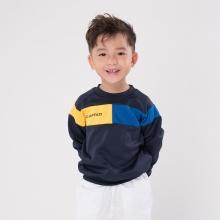 Áo thể thao trẻ em tay dài Cordoba Jartazi (Sweater ) JA1042A4