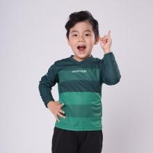Áo thun thể thao tay dài trẻ em Jartazi (Shirt Bogota) JK3042BG