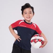 Áo thun thể thao trẻ em Toronto Jartazi (Warm up Toronto) JK4050-002