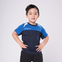 Áo thun thể thao trẻ em Toronto Jartazi (Warm up Toronto) JK4050-007