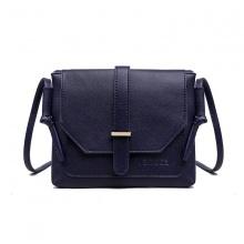 Túi đeo chéo nữ Vanoca VN152-Xanh