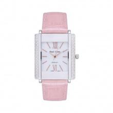 Đồng hồ nữ chính hãng Royal Crown 3645M dây da hồng