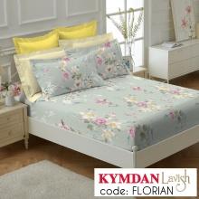 Drap Kymdan Lavish 160 x 200 cm (drap + áo gối nằm) FLORIAN