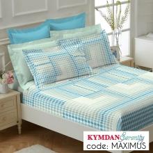 Drap Kymdan Serenity 160 x 200 cm (drap + áo gối nằm) MAXIMUS
